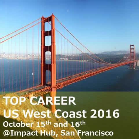 TOP CAREER US 2015