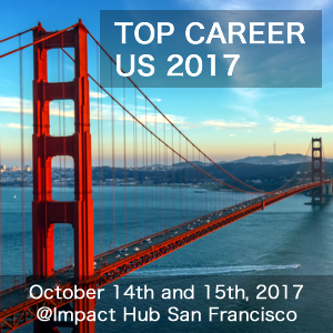 TOP CAREER US 2017